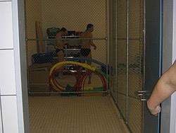 Hallenbaderöffnung 2005 - Bild  11