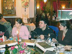 Januaressen 2005 - Bild  1