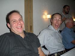 Helferessen 2009 - Bild  4