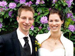 Hochzeit Mäx und Anita 2015 - Bild  1
