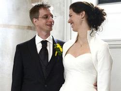 Hochzeit Mäx und Anita 2015 - Bild  2