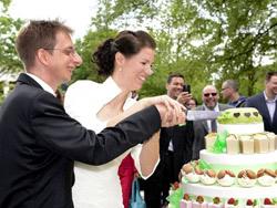 Hochzeit Mäx und Anita 2015 - Bild  8