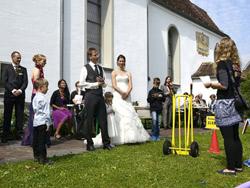 Hochzeit Mäx und Anita 2015 - Bild  16
