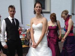 Hochzeit Mäx und Anita 2015 - Bild  18