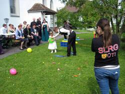 Hochzeit Mäx und Anita 2015 - Bild  20