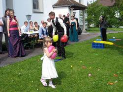 Hochzeit Mäx und Anita 2015 - Bild  21