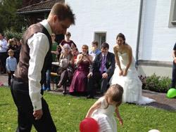 Hochzeit Mäx und Anita 2015 - Bild  22