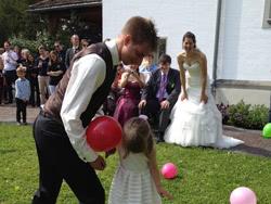 Hochzeit Mäx und Anita 2015 - Bild  23
