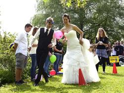 Hochzeit Mäx und Anita 2015 - Bild  25