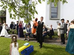 Hochzeit Mäx und Anita 2015 - Bild  28