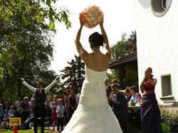 Hochzeit Mäx und Anita 2015 - Bild  30