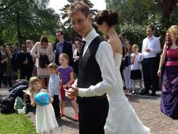 Hochzeit Mäx und Anita 2015 - Bild  31