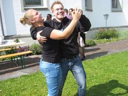 Hochzeit Mäx und Anita 2015 - Bild  33