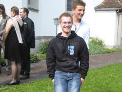 Hochzeit Mäx und Anita 2015 - Bild  35