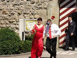 Hochzeit Gabriela & Martin 2008 - Bild  1