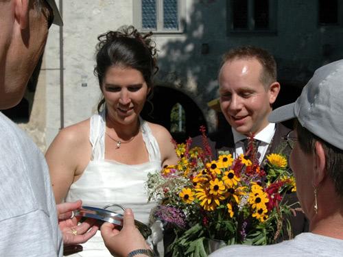 Hochzeit von Allan & Nelly 2012 - Bild  51