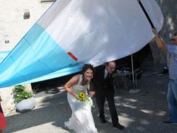 Hochzeit von Allan & Nelly 2012 - Bild  11
