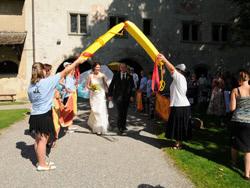 Hochzeit von Allan & Nelly 2012 - Bild  13