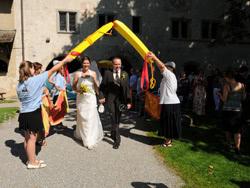 Hochzeit von Allan & Nelly 2012 - Bild  14