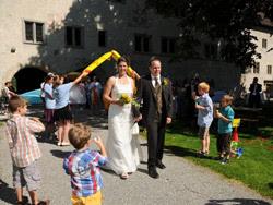 Hochzeit von Allan & Nelly 2012 - Bild  15