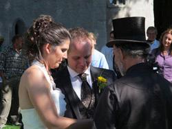 Hochzeit von Allan & Nelly 2012 - Bild  19