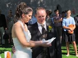 Hochzeit von Allan & Nelly 2012 - Bild  20