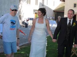 Hochzeit von Allan & Nelly 2012 - Bild  24