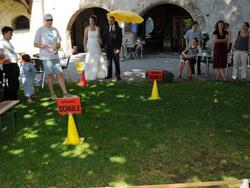 Hochzeit von Allan & Nelly 2012 - Bild  25