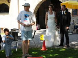 Hochzeit von Allan & Nelly 2012 - Bild  26