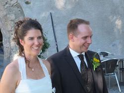 Hochzeit von Allan & Nelly 2012 - Bild  28