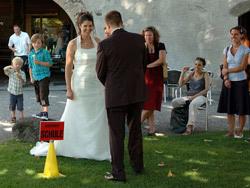 Hochzeit von Allan & Nelly 2012 - Bild  29
