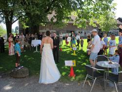 Hochzeit von Allan & Nelly 2012 - Bild  30