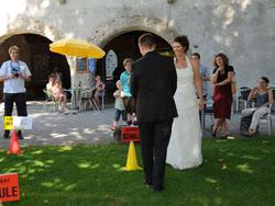 Hochzeit von Allan & Nelly 2012 - Bild  31