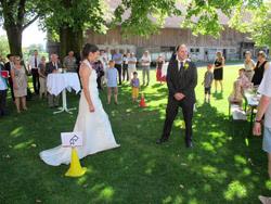 Hochzeit von Allan & Nelly 2012 - Bild  32