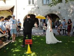 Hochzeit von Allan & Nelly 2012 - Bild  33