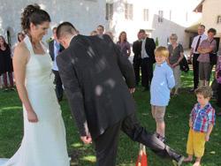 Hochzeit von Allan & Nelly 2012 - Bild  35