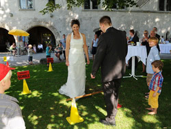 Hochzeit von Allan & Nelly 2012 - Bild  36