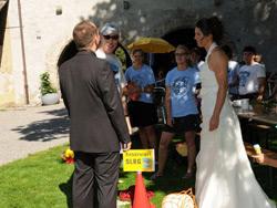 Hochzeit von Allan & Nelly 2012 - Bild  41