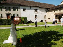 Hochzeit von Allan & Nelly 2012 - Bild  44