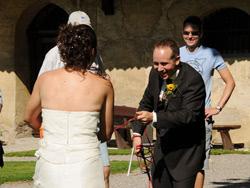Hochzeit von Allan & Nelly 2012 - Bild  47