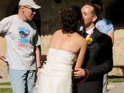 Hochzeit von Allan & Nelly 2012 - Bild  48