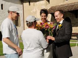 Hochzeit von Allan & Nelly 2012 - Bild  49