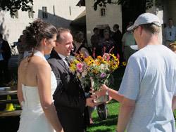 Hochzeit von Allan & Nelly 2012 - Bild  50