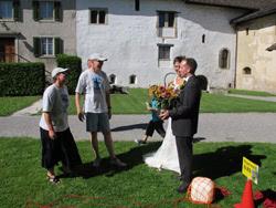 Hochzeit von Allan & Nelly 2012 - Bild  52