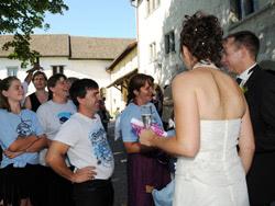 Hochzeit von Allan & Nelly 2012 - Bild  53