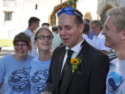 Hochzeit von Allan & Nelly 2012 - Bild  61