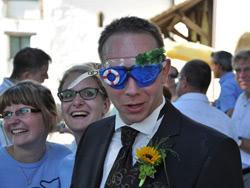 Hochzeit von Allan & Nelly 2012 - Bild  62