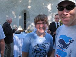 Hochzeit von Allan & Nelly 2012 - Bild  65