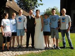 Hochzeit von Allan & Nelly 2012 - Bild  70