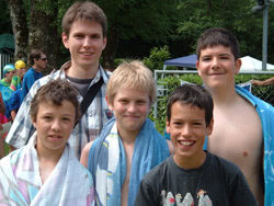 Jugend Regionalmeisterschaften 2006 - Bild  91